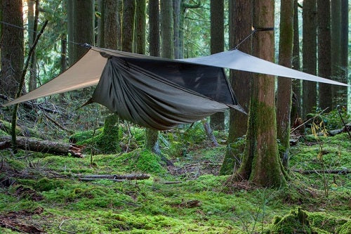9 Best Backpacking Hammock Tents