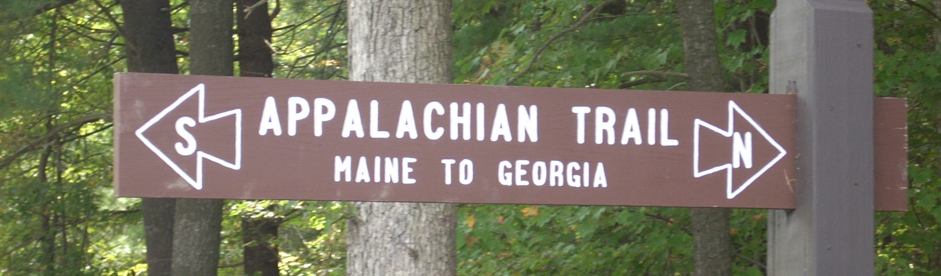 appalachian trail thru hike directions