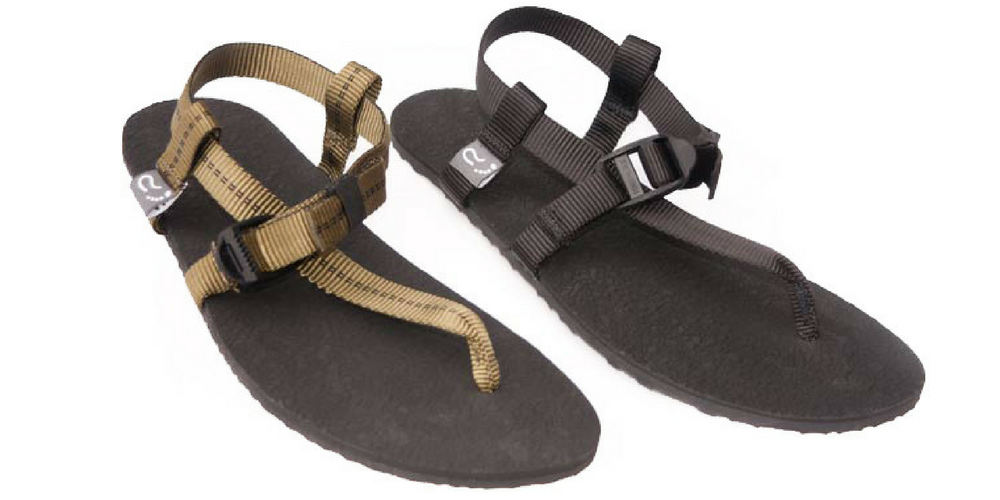 6 Best Minimalist Sandals: Guide to Barefoot and Running ...