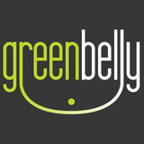 greenbelly meals logo small square