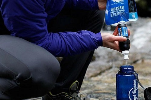 How to Cut Water Weight: A Backpacker's Guide to Hydration