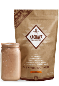 Ka'chava - Best Meal Replacement Shakes