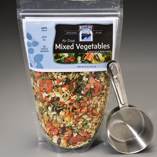 NorthBay Trading Dried Vegetables
