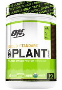 Optimum Nutrition Gold Standard meal replacement powder