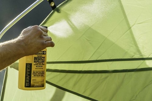Permethrin Insect Spray