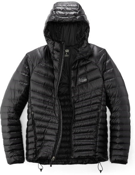 ultralight down jackets - rei magma 850