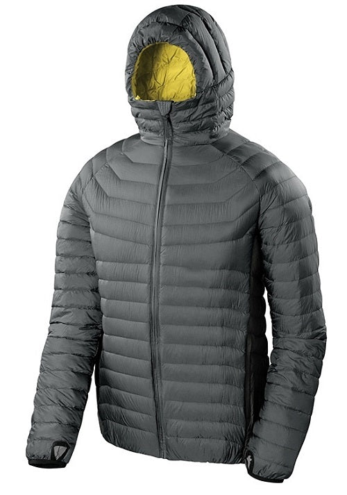 ultralight down jackets - sierra designs elite dridown hoody