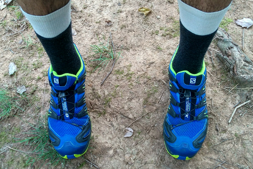 Sock Liners for Hiking and Backpacking