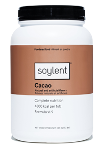 Soylent Meal Replacement Powder
