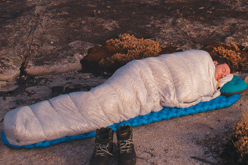 Ultralight Backpacking Pillows