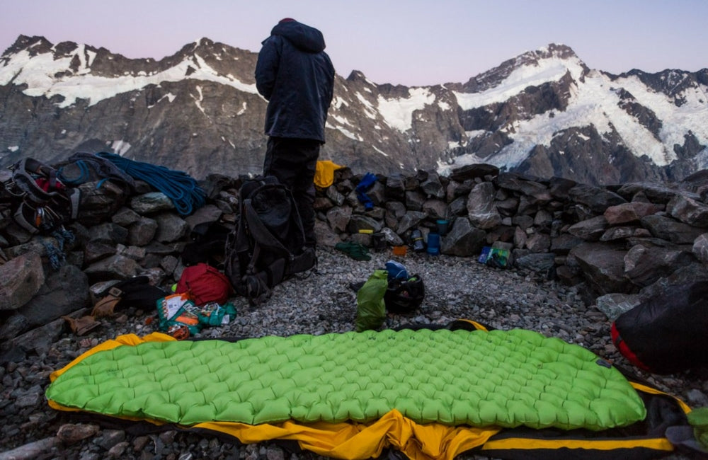 10 Best Ultralight Backpacking Sleeping Pads For 2019