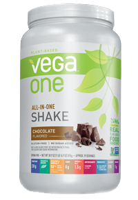VegaOne All-In-One meal replacement shake