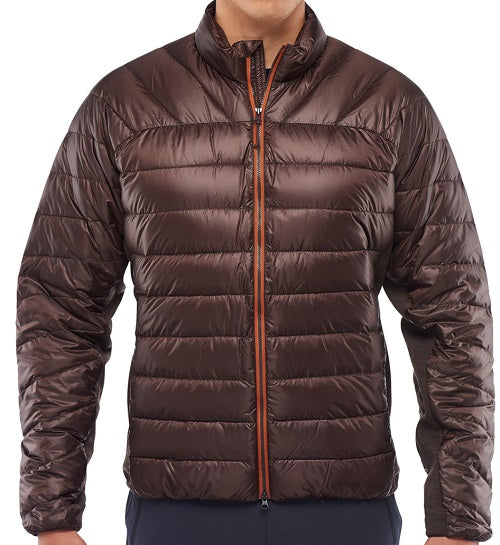 ultralight down jackets - westcomb cayoosh sweater