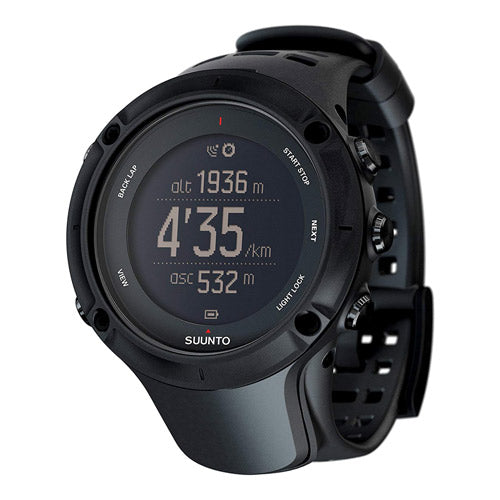 Suunto Ambit3 Peak hiking watch