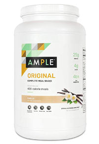 Ample All-In-One meal replacement shake