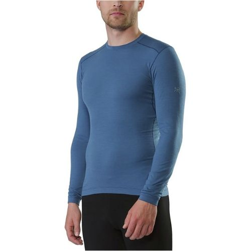 arcteryx satoro AR merino wool base layer