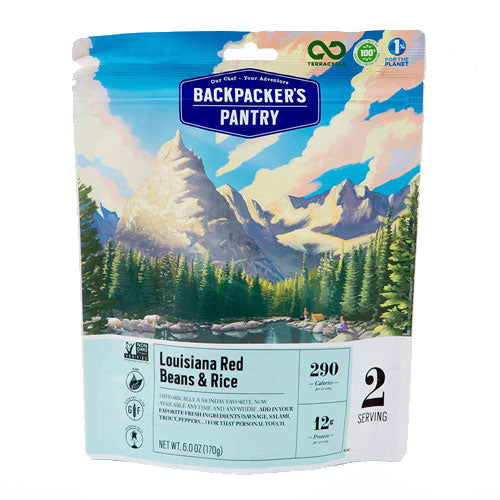 backpackers pantry best freeze dried food brands for backpacking