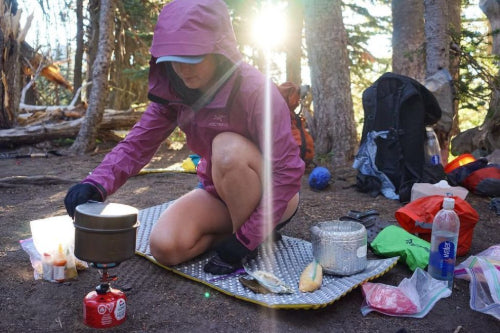 the best backpacking cookware