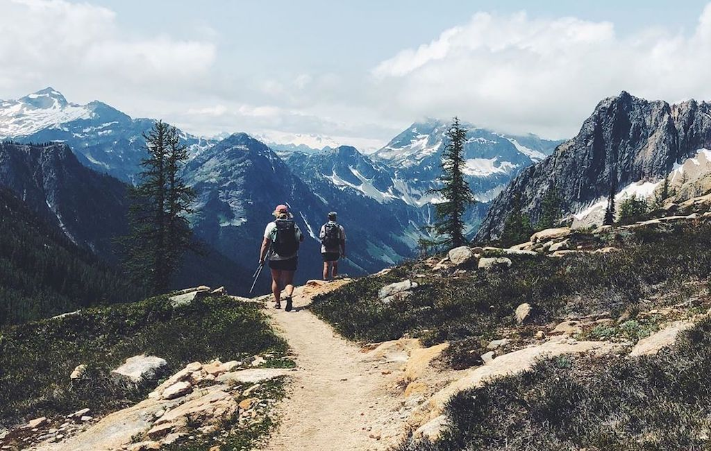 backpacking tips for planning
