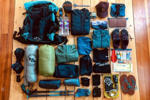 Greenbelly Meals Backpacking Guides And How To Blog Full List
