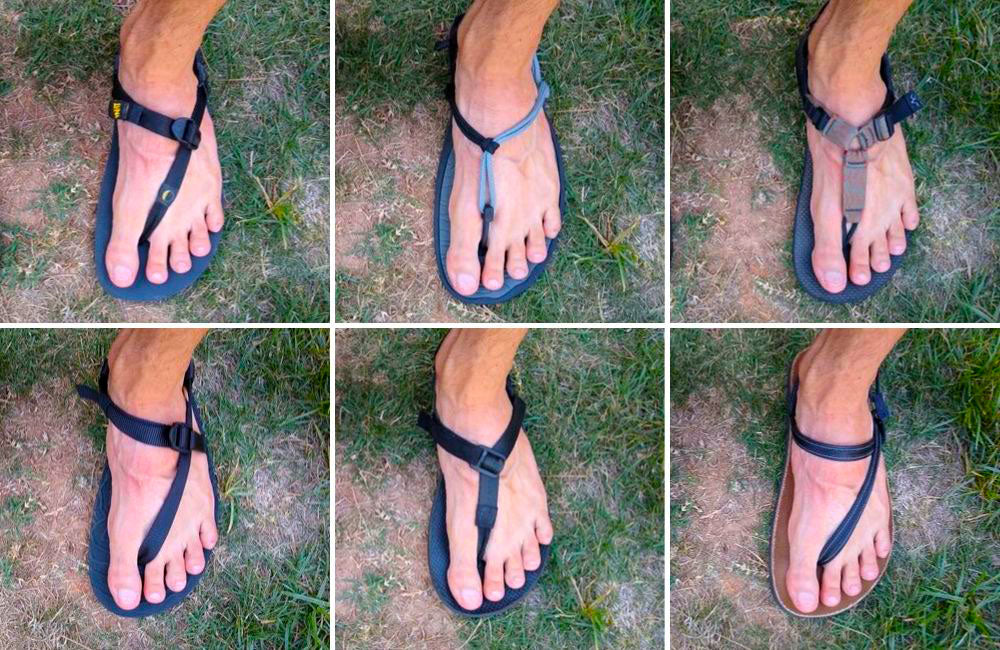 best barefoot sandals and minimalist sandals