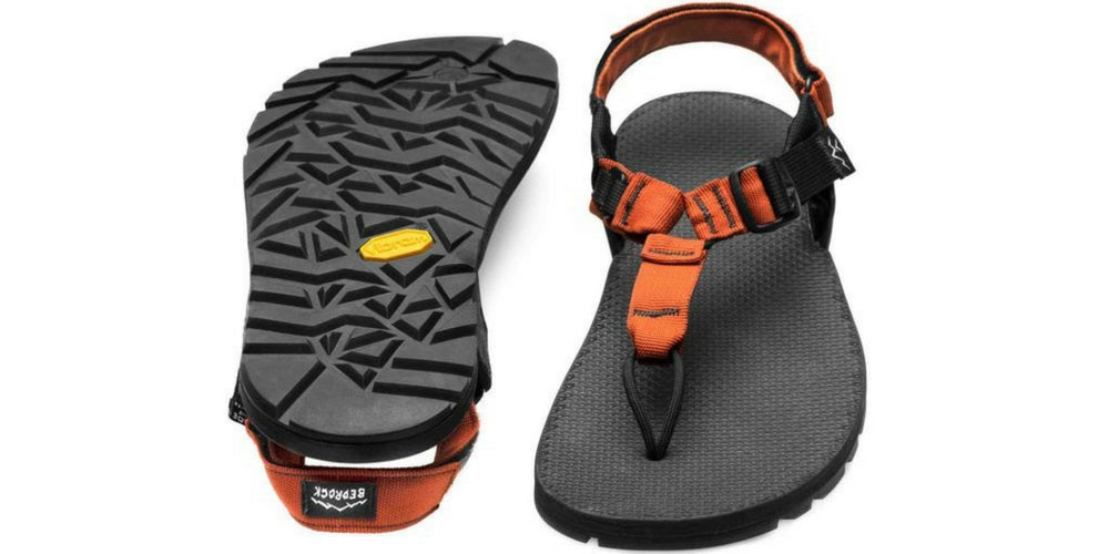 6 Best Minimalist Sandals: Guide to Barefoot and Running