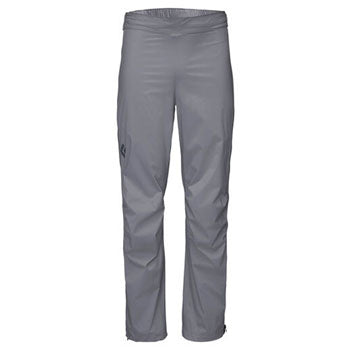 best rain pants black diamond