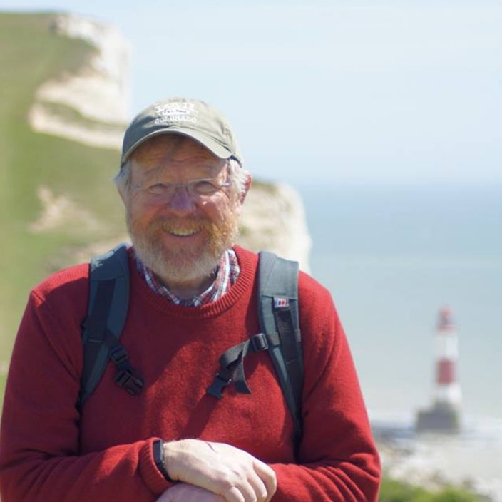 famous hiker bill bryson