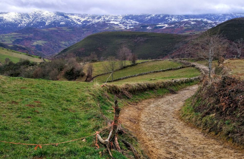 camino de santiago epic trails worldwide