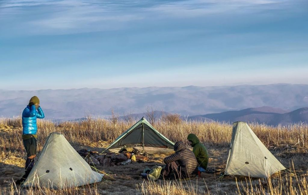7 Best Camp Shoes: Guide to Ultralight