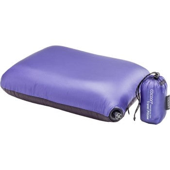cocoon hyper light backpacking pillow