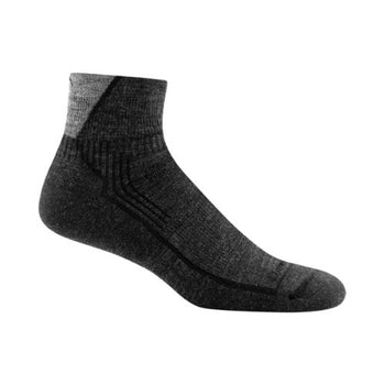 best hiking socks darn touch quarter cushion