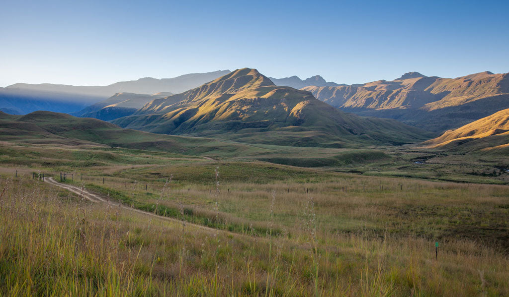 drakensberg grand traverse epic trails worldwide