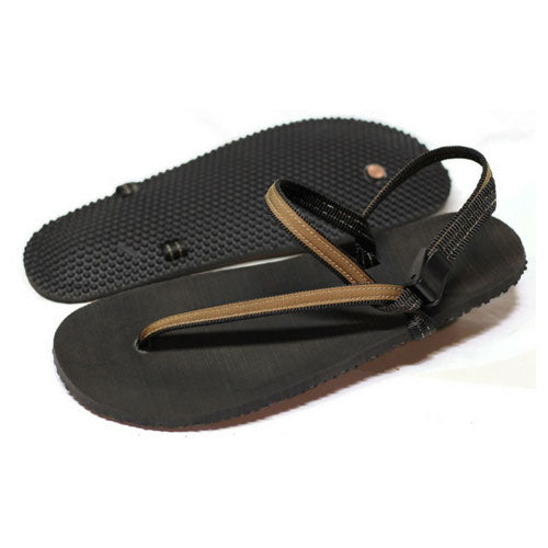 best minimalist and running sandals - earth runners