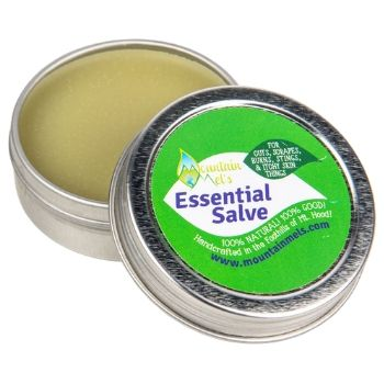 best foot balms mountain mels essential salve