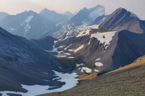 great divide trail guide