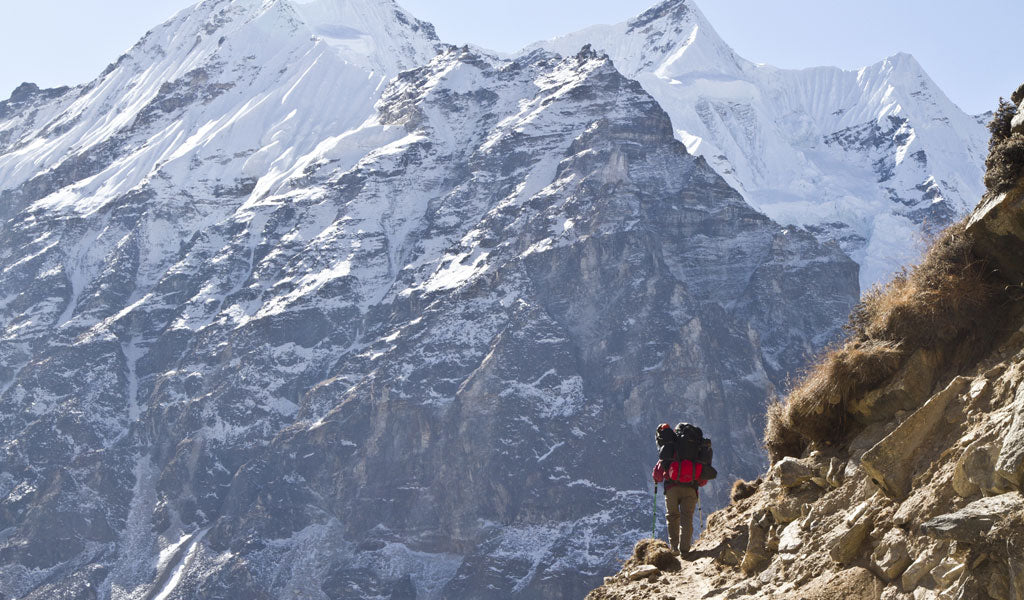 great himalaya trail GHT epic trails worldwide