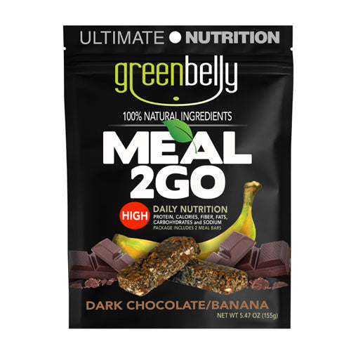 greenbelly meal replacement bars