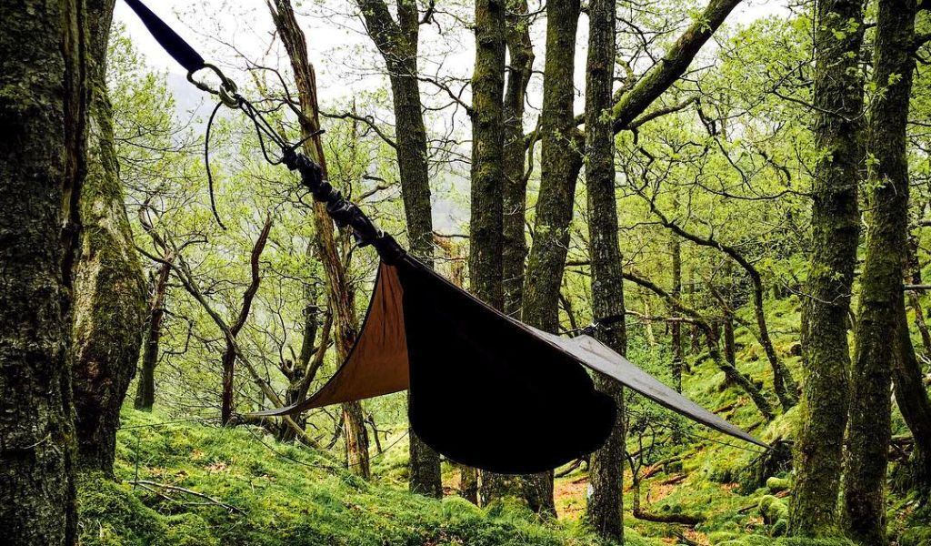 best backpacking hammock tents