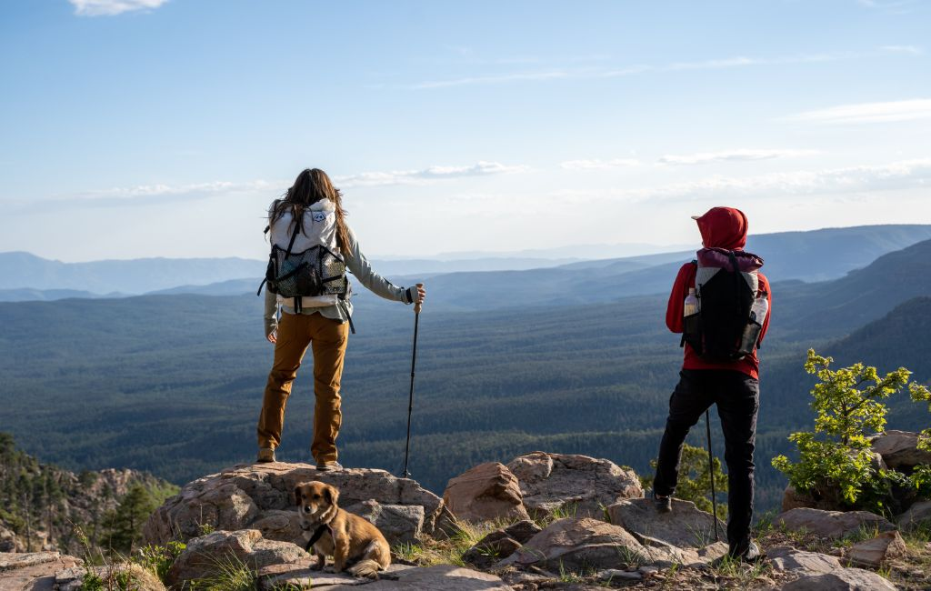 best hiking pants for backpacking