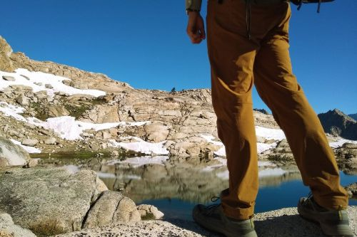 best ultralight hiking pants