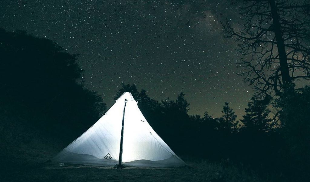 night sky reasons to hike the appalachian trail