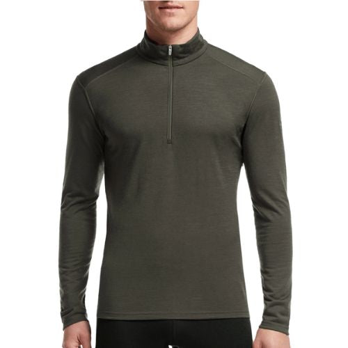icebreaker oasis 200 merino wool base layer