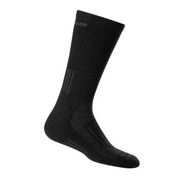 best hiking socks icrebreaker hike medium crew