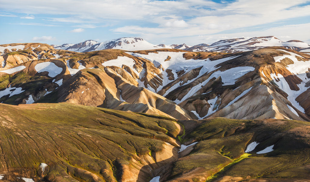 north-to-south traverse iceland epic trails worldwide