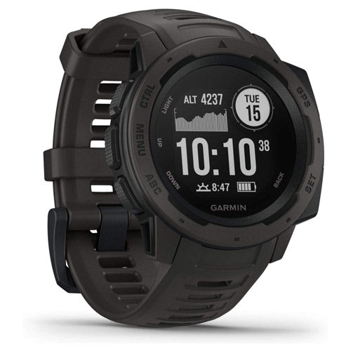 Garmin Instinct hiking watch