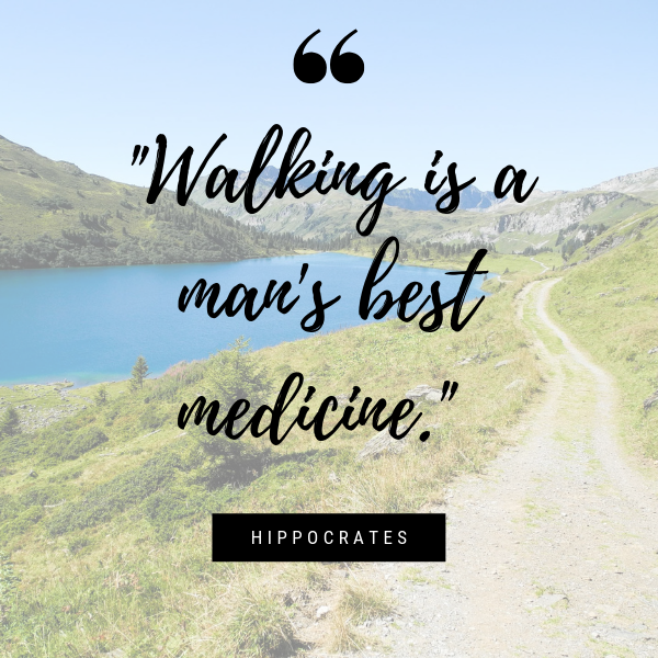 41 Best Hiking Quotes of All Time - Greenbelly Meals