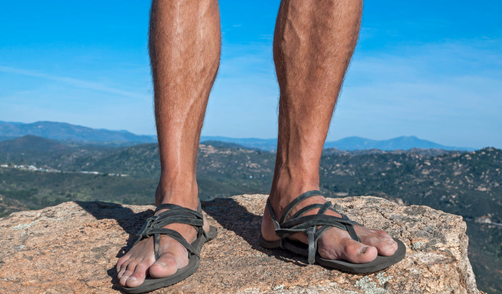 6 Best Minimalist Sandals Guide To Barefoot And Running Sandals