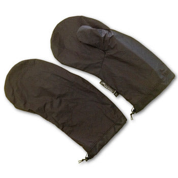 e-vent rain mitts by MLD