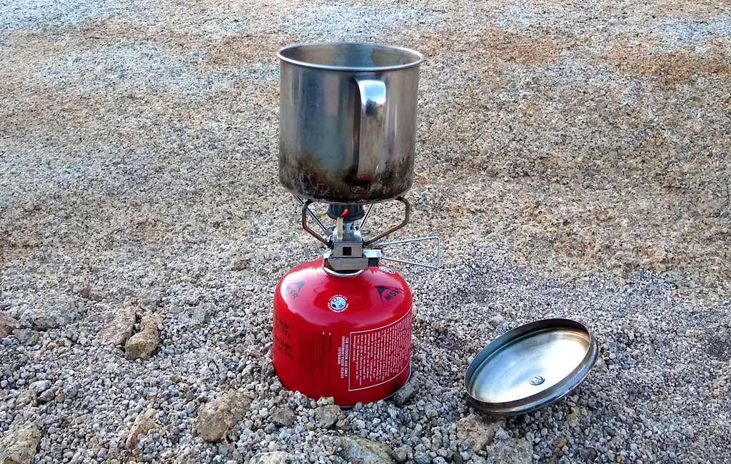 msr best ultralight stove for backpacking